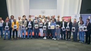 Представяне на книга за всички олимпийски медалисти на България
