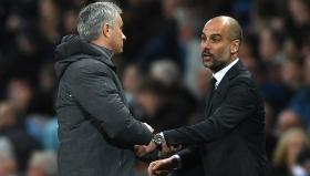 Юнайтед и Сити си стиснаха ръцете за нулево реми