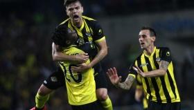 Страхотен Ботев разби Бейтар и продължава напред в Лига Европа