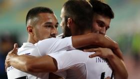 Славия постигна първа победа за сезона