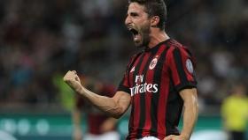 Отличен 6 за Милан в Лига Европа