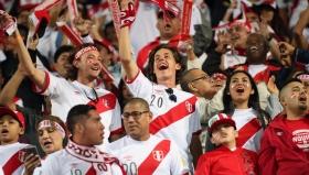 Перу е на световно след пауза от 36 години