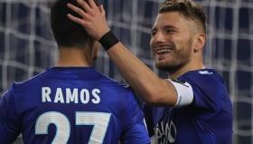 Лацио отлетя на 1/4-финал за Купата на Италия