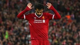 Салах разби Рома!