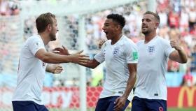 Англия се класира на 1/8-финал с историческа победа над Панама