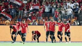Домакинът Египет продължава напред след втора победа