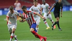 Майорка не затрудни Атлетико в Мадрид