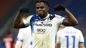 Аталанта удари звучен шамар по шампионските амбиции на Милан