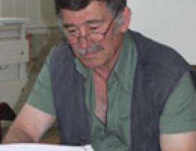 """Честват 60-годишен юбилей на Огнян Макавеев по време на турнира """"Дан Колов"""""""