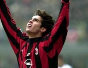 Кака: Милан се забавлява на терена