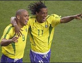 Роналдиньо: Роналдо ще бъде най-добрият на световното първенство