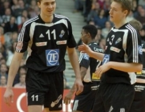 Светозар Иванов: Бих останал във Фридрихсхафен и за следващия сезон