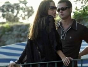 Властите в Намибия гонят журналисти заради Анджелина Джоли и Брад Пит