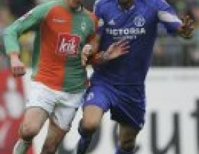 Хърватски национал на Вердер аут до края на сезона