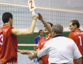 Шампионът на Полша СКРА Белхатов поиска Евгени Иванов