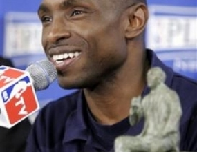 """Ейвъри Джонсън бе определен за """"Треньор на годината"""""""