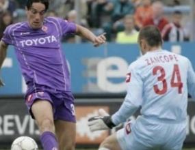Лука Тони: Мачът ни с Палермо е един от най-важните за сезона