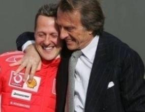 Монтедземоло: Дано Шумахер остане при нас още две години