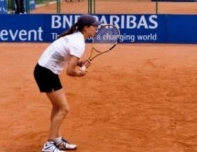 Пиронкова срещу Среботник в първия кръг във Варшава