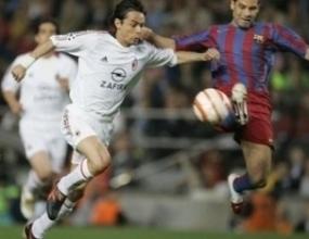 Милан и Челси в битка за Маркес
