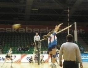 Академик-Метатрон (Сф) почти си класира за полуфиналите на Купата на България