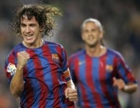 Globet предрича труден успех на Барселона