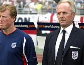 Сам Алардайс: Макларън ще е новия мениджър на Англия