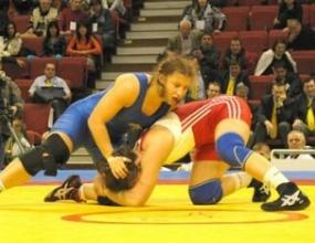 Станка Златева и Симеон Щерев наградени за спортист и треньор на април