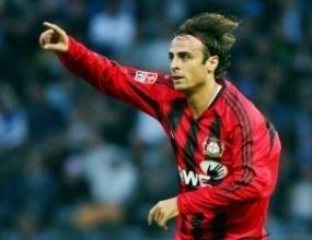 Бербатов отново номиниран за футболист на месеца в Германия