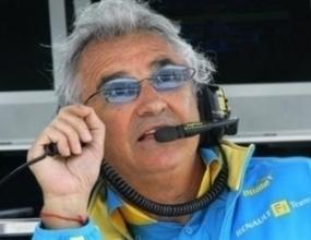 Бриаторе: Дано от Бриджстоун не помагат на Ферари през 2007 година