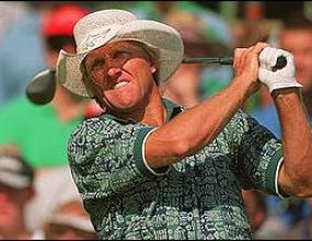 Бившият №1 в голфа Грег Норман се развежда след 25-годишен брак