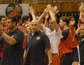 Волейболните ни национали закъсняха за полета си до Загреб с ... 12 часа