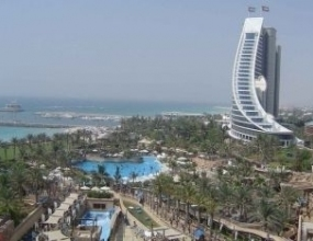 Дубай иска да организира състезание от Формула 1