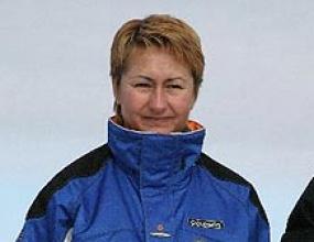 Легендарната Елена Вялбе окончателно обръща гръб на спорта