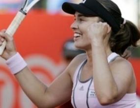 Мартина Хингис спечели турнира в Рим
