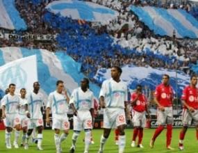 Марсилия ще играе в Интертото