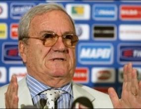 УЕФА иска среща с италианския комисар Гуидо Роси
