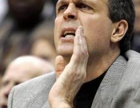 Ренди Уитман е новият помощник-треньор на Минесота