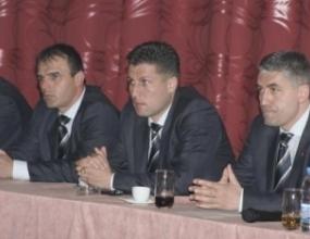 Любе Спасов: Съдиите ни изгубиха доверието на хората