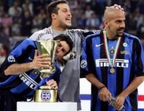 Верон: Оставам с Роберто Манчини