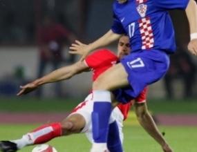 Хърватия показа отлична форма след 4:1 над Австрия