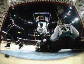 Едмънтън се доближи само на крачка от финала в НХЛ