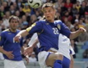 Швеция не можа да вкара на Финландия