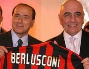 Берлускони се върна на президентския пост в Милан