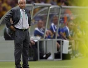 Анибал Руиз: Болката е огромна