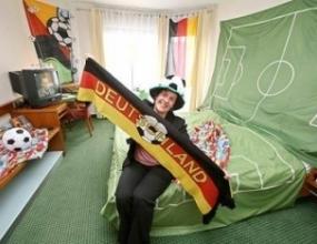 Обемът на търговията в Германия скача с 2 милиарда евро по време на световното