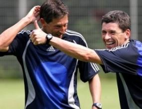 Съдиите тренират по-усърдно от футболистите