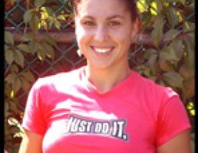 Димана Кръстевич на 1/4-финал в Алънтаун, бие бивша тенисистка от Топ 100