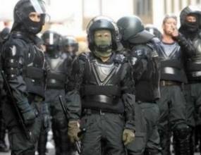3000 полицай пазят Италия и САЩ