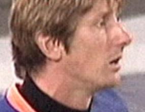 Ван дер Сар пред национален рекорд